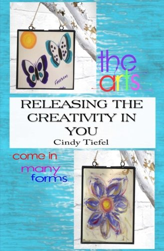 Releasing Creativity In You!