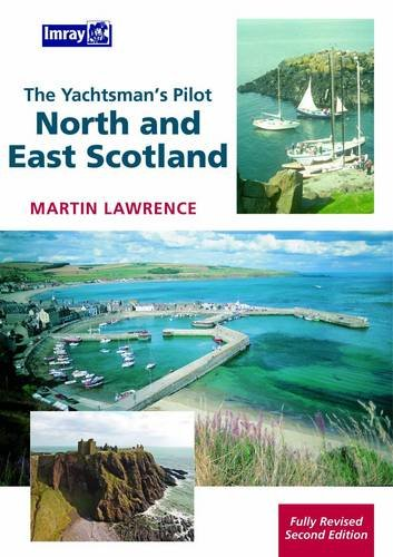 Yachtsmans Pilot To North & East Scotland