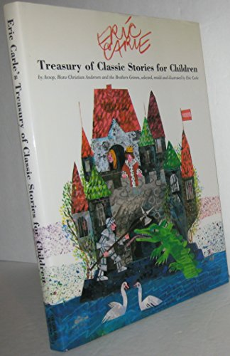 Eric Carle'S Treasury Of Classic Stories For Children