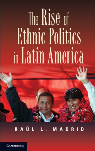 The Rise Of Ethnic Politics In Latin America