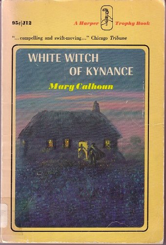 White Witch Of Kynance