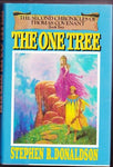 The One Tree (The Second Chronicles Of Thomas Covenant, Book 2)