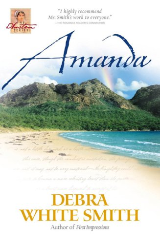 Amanda (The Austen Series, Book 5)