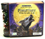 Groovy Tube: Monsters: The Hunt And The Capture (Groovy Tube Books)