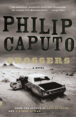 Crossers (Vintage Contemporaries)