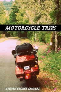 Motorcycle Trips: Inspired By Brando To Ride Saved By God To Survive
