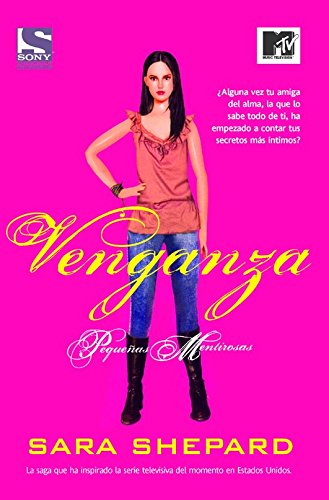 Venganza / Perfect (Pequenas Mentirosas / Pretty Little Liars) (Spanish Edition)