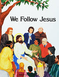 We Follow Jesus (No 4)