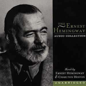 Ernest Hemingway Audio Collection Cd