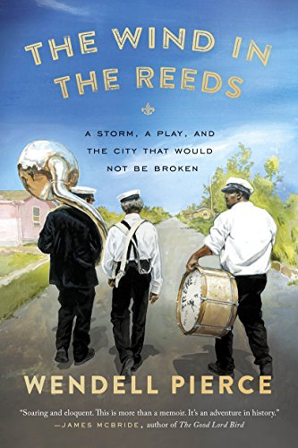 The Wind In The Reeds: A Storm, A Play, And The City That Would Not Be Broken