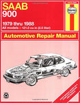 Saab 900 '79 Thru '88 (Haynes Manuals)