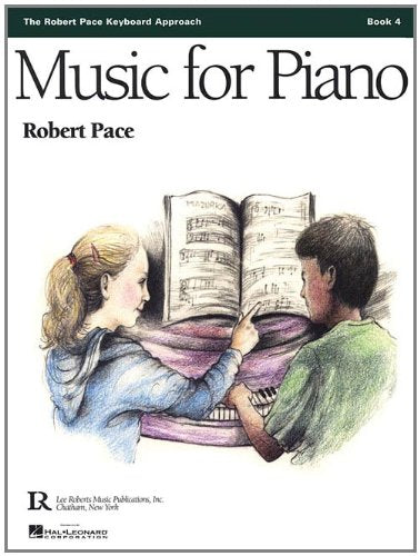 Music For Piano: Book 4