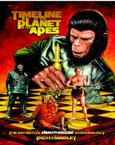 Timeline Of The Planet Of The Apes: The Definitive Chronology