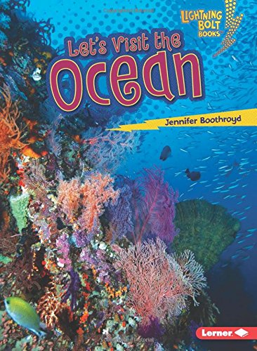 Let'S Visit The Ocean (Lightning Bolt Books)