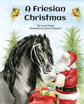 A Friesian Christmas (Horsey Holidays)