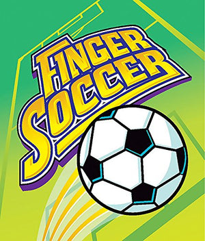 Finger Soccer (Miniature Editions)