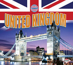 United Kingdom (Country Explorers)
