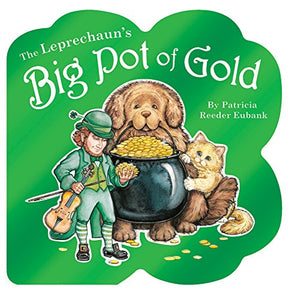 Leprechaun'S Big Pot Of Gold, The