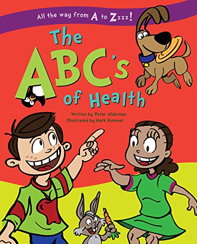 The Abc'S Of Health