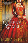 The Queen'S Gamble (Thornleigh Saga)