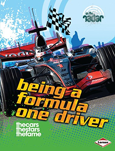 Being A Formula One Driver (On The Radar: Awesome Jobs)