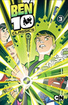 Ben 10 Classics Volume 3: Blast From The Past (A Museum Mystery)