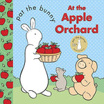 Pat The Bunny: At The Apple Orchard (Pat The Bunny (Board Books))