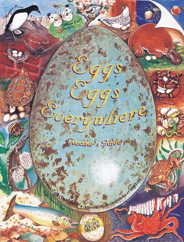 Eggs Eggs Everywhere: Preschool 1 (Great Explorations In Math & Science)