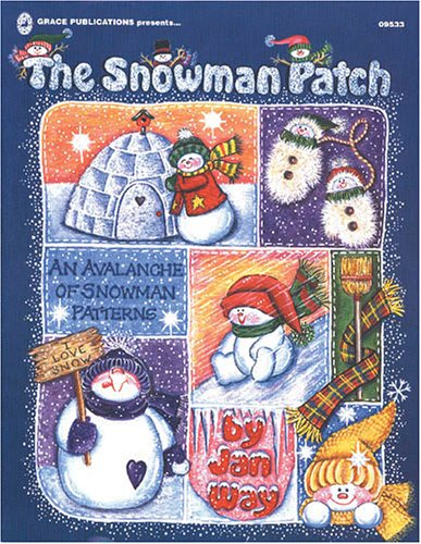 The Snowman Patch
