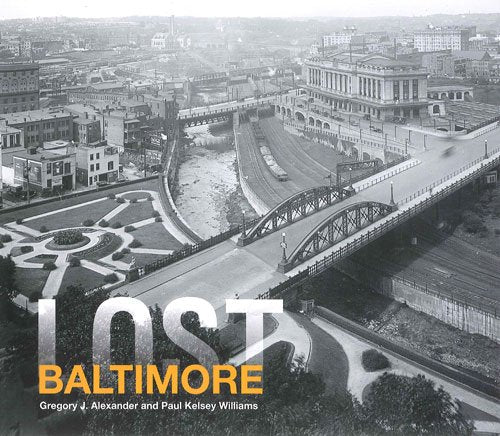 Lost Baltimore