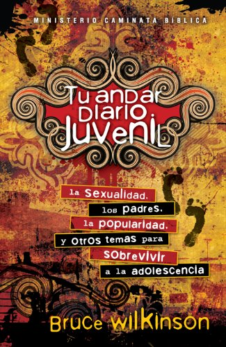 Tu Andar Diario Juvenil = Your Daily Walk (Spanish Edition)