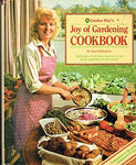 Garden Way'S Joy Of Gardening Cookbook