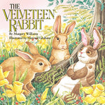 The Velveteen Rabbit: Or How Toys Become Real (All Aboard Books)