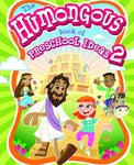 The Humongous Book Of Preschool Ideas 2