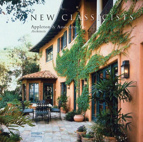 The New Classicists: Appleton & Associates, Inc. Architects