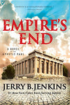 Empire'S End: A Novel Of The Apostle Paul