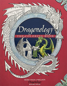 Dragonology Coloring Book (Ologies)
