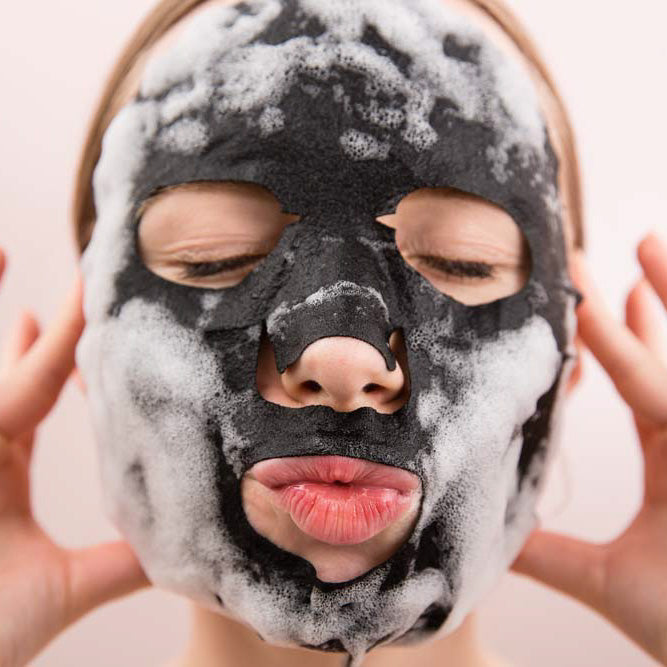 Oh K! Bubble Sheet Mask - MissieMay