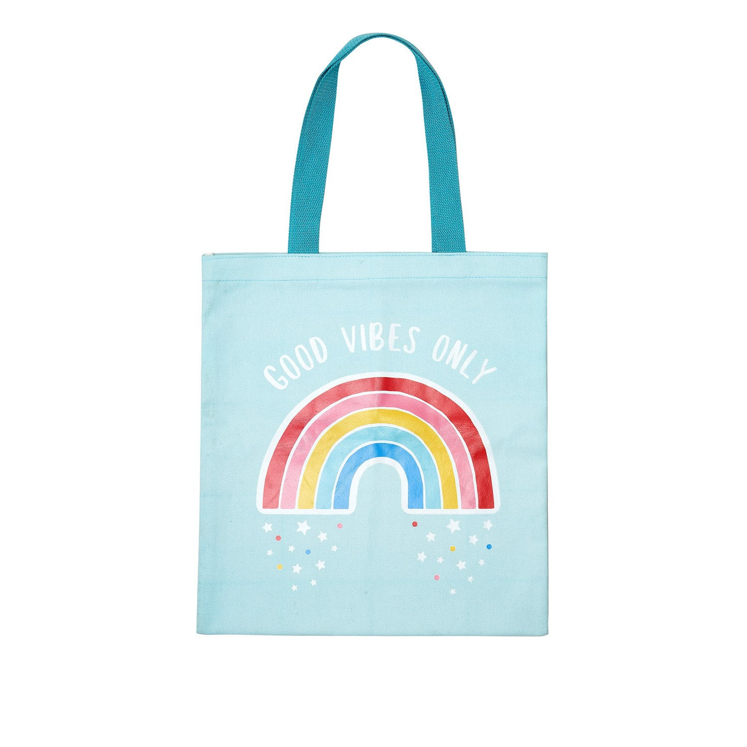 Chasing Rainbows Tote Bag - MissieMay