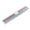 Metallic Pencil Set of 4 - Blue and Pink - MissieMay
