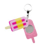 Lolly Keyring and Mirror - MissieMay