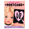 TopModel Create Your Postcard - MissieMay