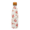 Vintage Rose Stainless Steel Water Bottle - MissieMay