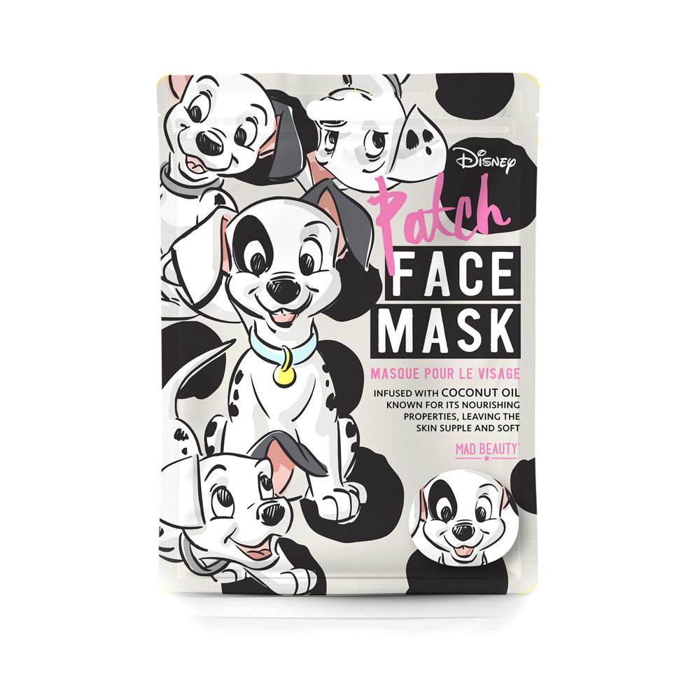 Disney Animal Face Mask Patch