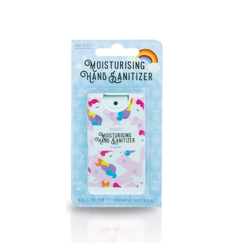 Unicorn Hand Sanitiser Cherry