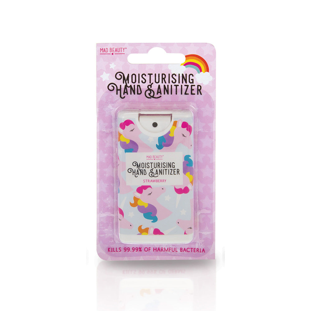 Unicorn Hand Sanitiser Strawberry