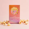 Miss Patisserie Banana Popcorn Bath Slab
