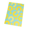 Happy Zoo Pineapple Novelty Notebook - MissieMay