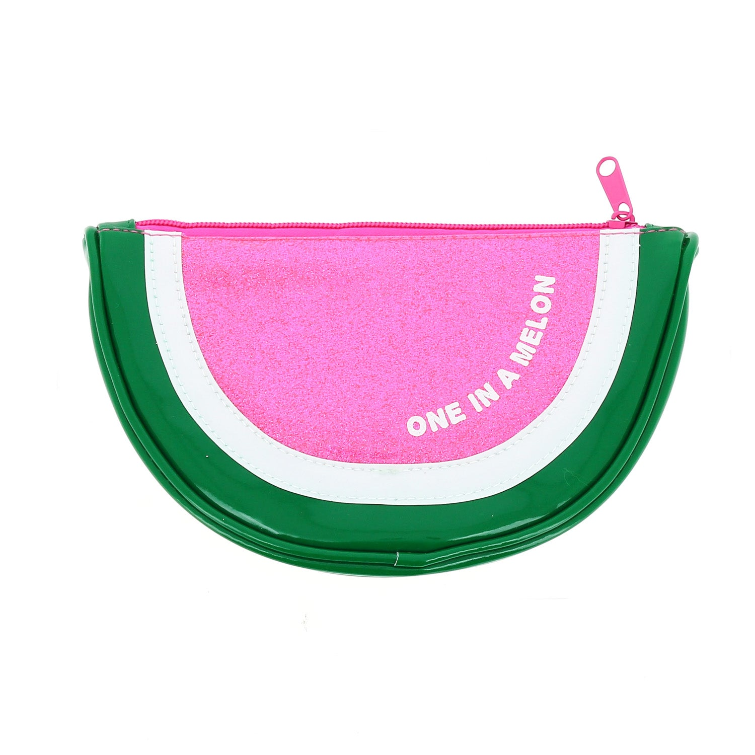 Happy Zoo Watermelon Pencil Case - MissieMay
