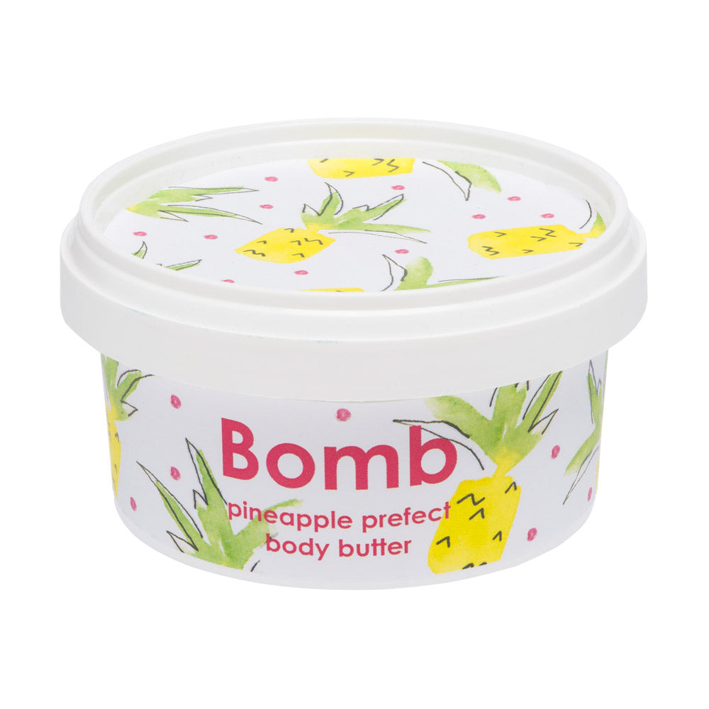 Pineapple Prefect Body Butter